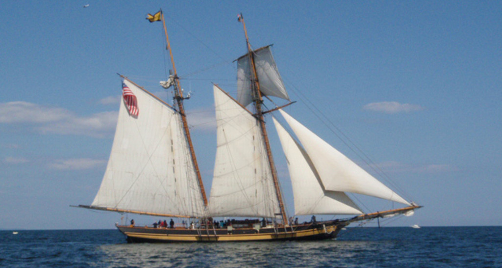 Lake Superior Sailing Tours Best Duluth Sail Boat Adventure Time Out Sailing Trips